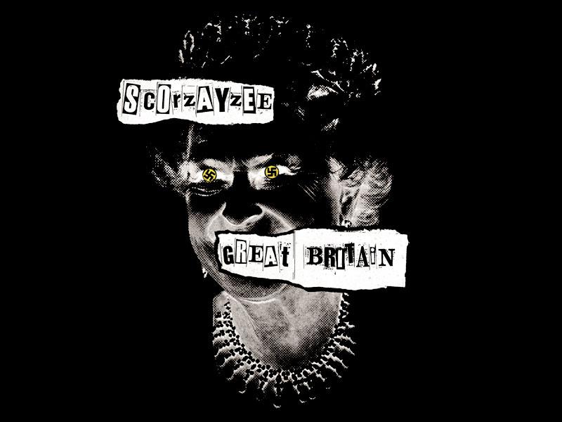 Scorzayzee Great Britain